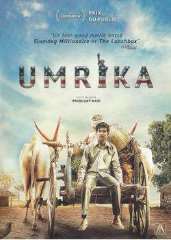 Umrika [FR Import]