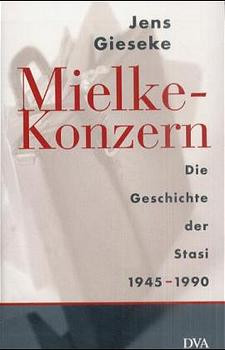 Mielke-Konzern - Jens Gieseke