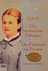 Das verschwundene Dokument - Hedwig Courths-Mahler