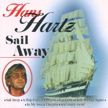 Hans Hartz - Sail Away