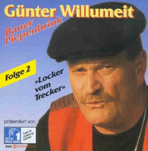 Günter Willumeit - Bauer Piepenbrink Folge 2