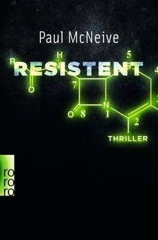 Resistent - Paul McNeive  [Taschenbuch]