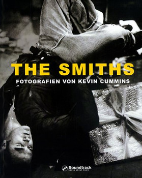 The Smiths - Kevin Cummins