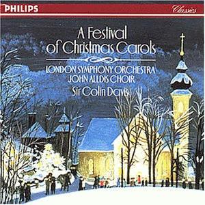 Alldis-Chor - Christmas Carols