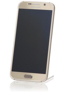 Samsung G920F Galaxy S6 32GB oro platino