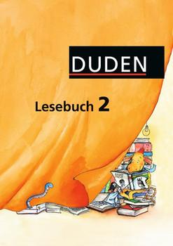 Duden Lesebuch 2: Für die Grundschule - Franz Werthmann