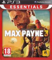 Max Payne 3  [Essentials, Internationale Version]