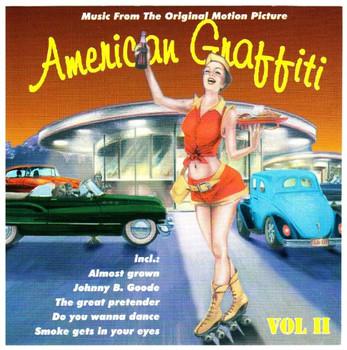 Original Soundtrack - American Graffitit-Vol.2
