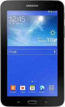 """Samsung Galaxy Tab 3 7.0 Lite 7"""" 8 Go [Wi-Fi] noir"""