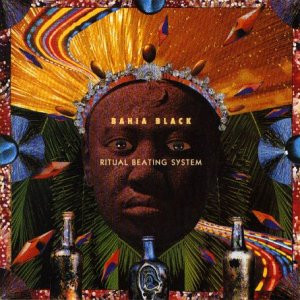 Bahia Black - Ritual Beating System