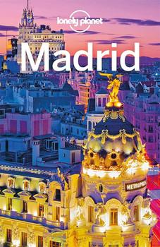 Lonely Planet Reiseführer Madrid - Anthony Ham  [Taschenbuch]