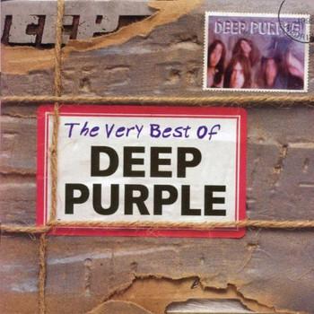 Deep Purple - Best of,Very