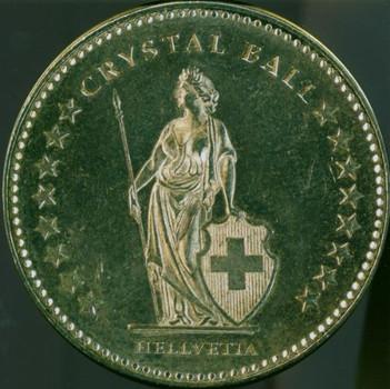 Crystal Ball - Hellvetia