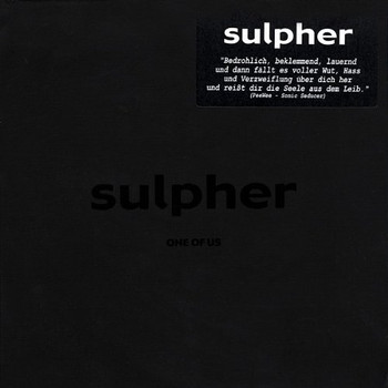 Sulpher - One of Us/Ltd.