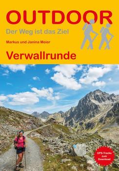 Verwallrunde - Janina Meier  [Taschenbuch]