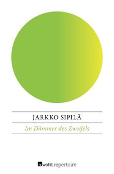 Im Dämmer des Zweifels. Kommissar Takamäki ermittelt - Jarkko Sipilä  [Taschenbuch]