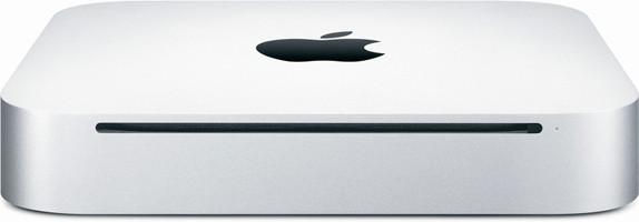 Apple Mac mini CTO 2.4 GHz Intel Core 2 Duo 8 GB RAM 320 GB HDD (5400 U/Min.) [Mid 2010]