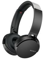 Sony MDR-XB650BT negro