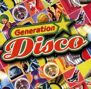 Generation Disco - Generation Disco