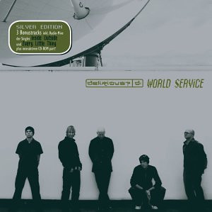 Delirious? - World Service (Silver Edition)