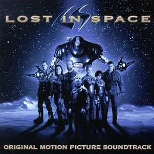Lost in Space - Original Motion Picture Soundtrack [Import]