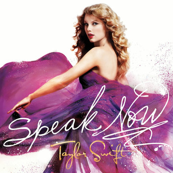 Taylor Swift - Speak Now (Deluxe Edt.)