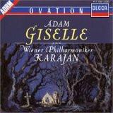 Herbert Von Karajan - Giselle (Gekürzte Fassung)