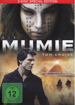 Die Mumie [2 Discs, Special Edition, CH Import]