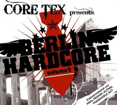 Various - Berlin Hardcore Vol.2