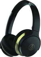 audio-technica ATH-AR3BT zwart