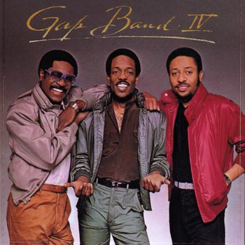 the Gap Band - IV