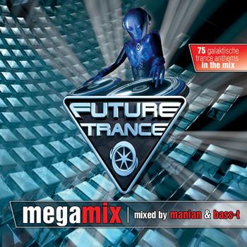 Various - Future Trance Megamix