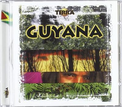 Wakambo - Guyana