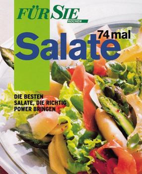 74 mal Salate, Für Sie Extra