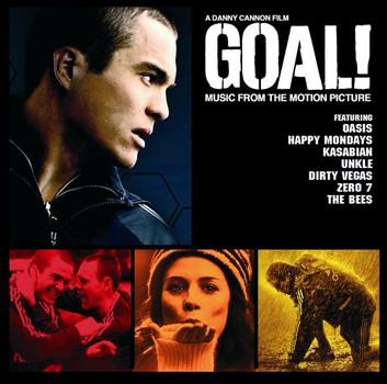 Goal! [Soundtrack]