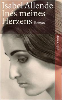 Inés meines Herzens: Roman (suhrkamp taschenbuch) - Isabel Allende