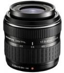 Olympus Zuiko Digital 17,5-45mm F3.5-5.6 52mm Objectif (adapté à Four Thirds) noir