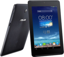 "Asus Fonepad 7 ME372CG 7"" 8GB eMMC [WiFi + 3G] grigio"
