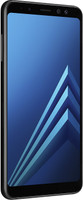 Samsung A530F Galaxy A8 (2018) 32GB nero