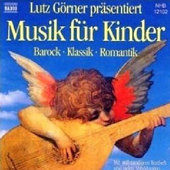 Ludwig Görner - Musik für Kinder