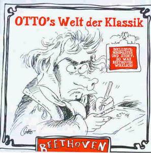 Various - Otto's Welt der Klassik: Beethoven