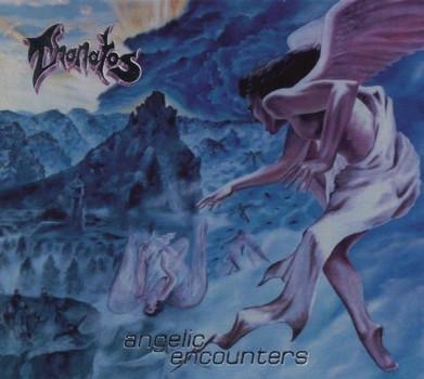 Thanatos - ++Angelic Encounters