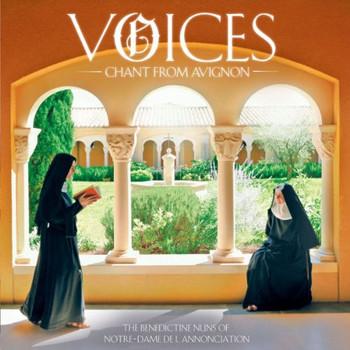 Benedictine Nuns of Notre-Dame de l'Annonciation - Voices: Chant from Avignon