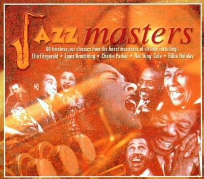 Various - Jazz Masters
