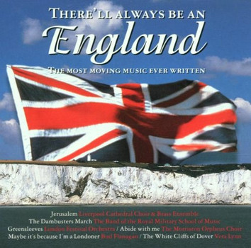 Various - There'Ll Always'S Be An Englan