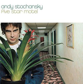 Andy Stochansky - Five Star Motel