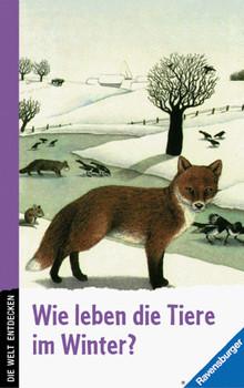 Wie leben die Tiere im Winter? - Catherine de Sairigné