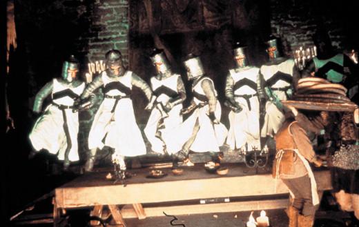 Monty Python - Die Ritter der Kokosnuss [2 DVDs, Special Edition]