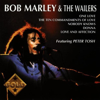 Bob & Wailers,the Marley - Gold