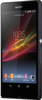 Sony Xperia Z 16GB nero